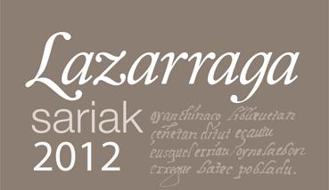 Lazarraga-Sariak-Bai-Euskarari